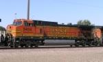 BNSF 5454