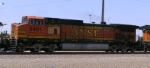BNSF 5491