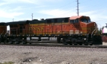 BNSF 7682