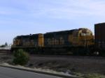BNSF 8702