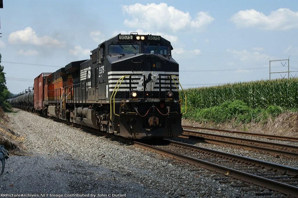 NS 9575 64R