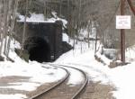 Hoosac Tunnel's East Portal