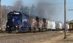 PanAm/Guilford Train AYED