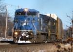 Pan Am Southern Intermodal AYMO