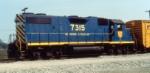 Delaware & Hudson #7315