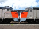 """New Haven """"Roger Williams"""" Units in the Yard"""
