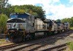 Pan Am Southern Train MOAY