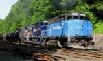 Guilford/PanAm Train NMED