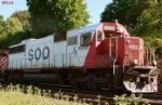 SOO engine #6030