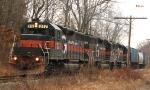 Train RURJ
