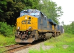 Train POSE on the Stony Brook Line