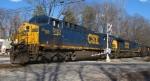 Train WASE w/The W. Thomas Rice Special Unit