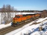 Another frigin grain train!