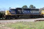 CSX 8460