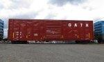 LRS #128 GATX
