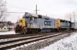 CSX 2266