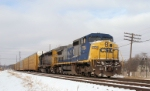 CSX 7724