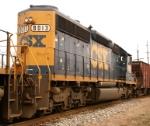 CSX 8013