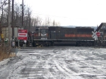 Canadian Pacific 4653