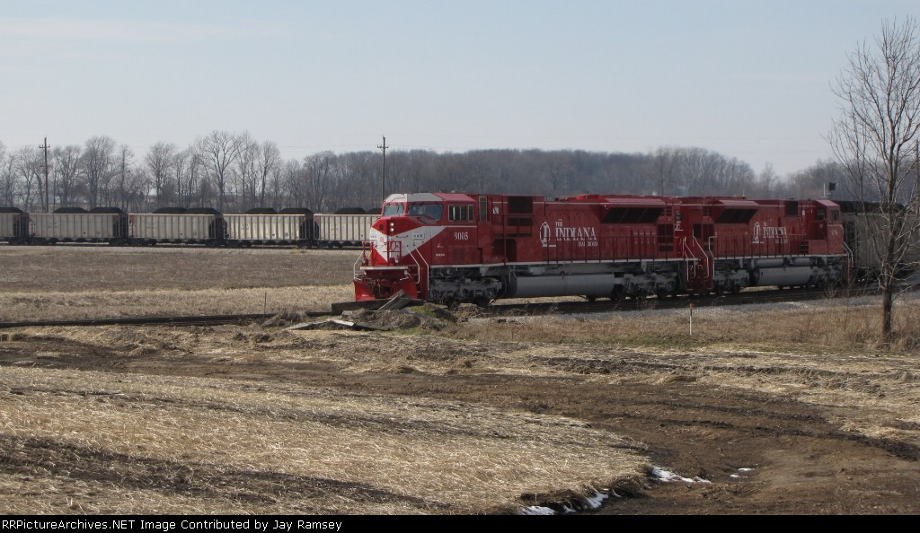 INRD 9005 and 9006
