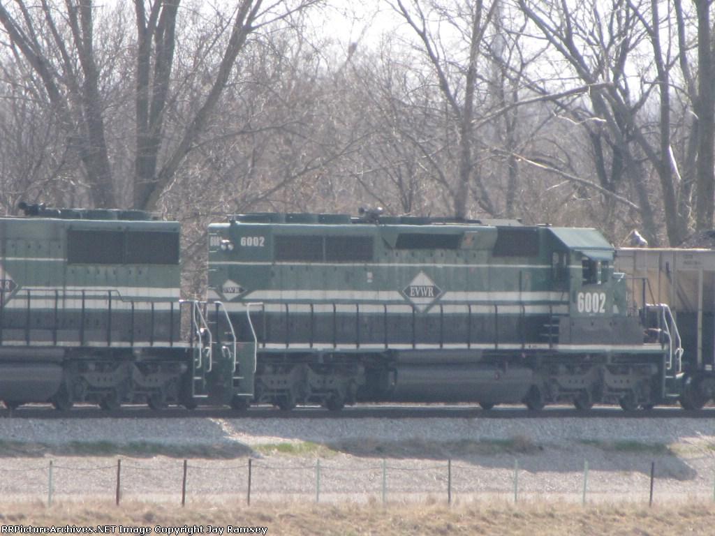 EVWR 6002