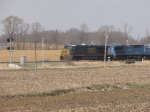 CSX 5315 and 7920