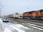 BNSF 9137