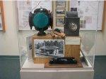 Railroad artifacts #1
