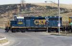 CSX Y221