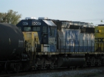 CSXT 8007 on O807-15