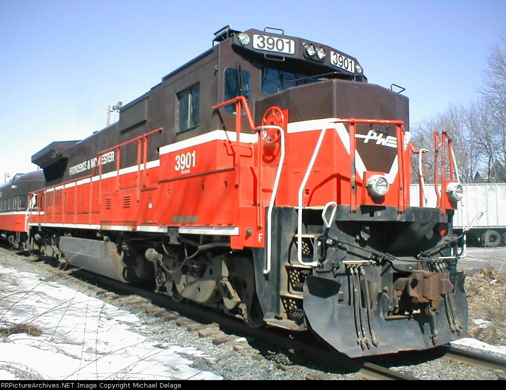 PW 3901