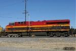 KCS ES44AC 4688