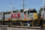 KCS GP40-3 2829