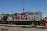 KCS GP40-3 2835