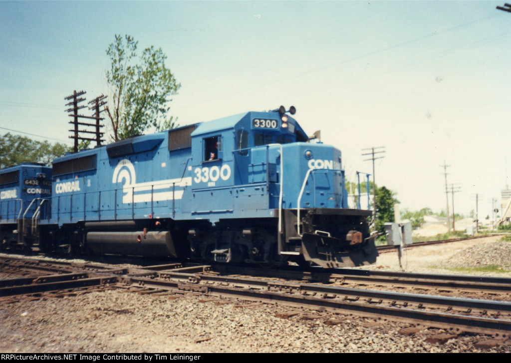 CR 3300