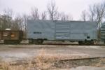 MoW boxcar