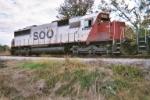 SOO 6026