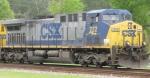 CSX 222