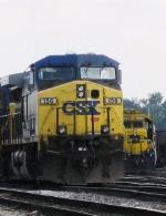 CSXT 156