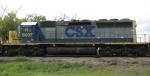 CSX 8037