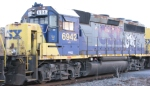 CSX 6942