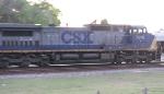 CSXT 7841