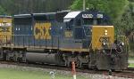 CSX 8024