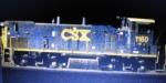 CSXT 1160