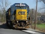 CSXT 6983