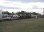 CSXT 7557