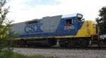 CSX 2349