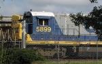 CSX 5899