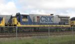 CSX 5905