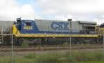 CSX 5835